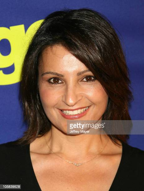 Kathrine Narducci during Entourage Los Angeles Premiere Arrivals at The Cinerama Dome in Los Angeles California United States