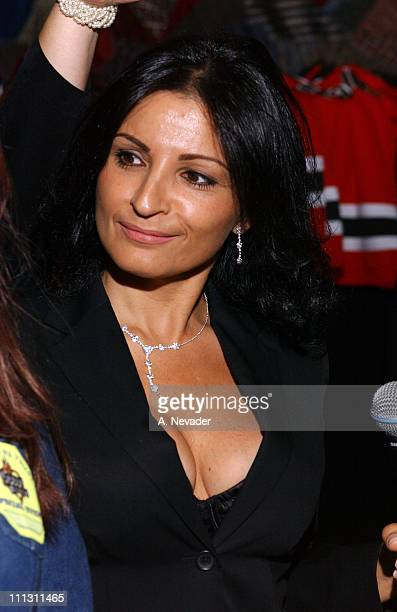 Soprano House Stock Photos and Pictures | Getty Images Kathrine Narducci Sopranos