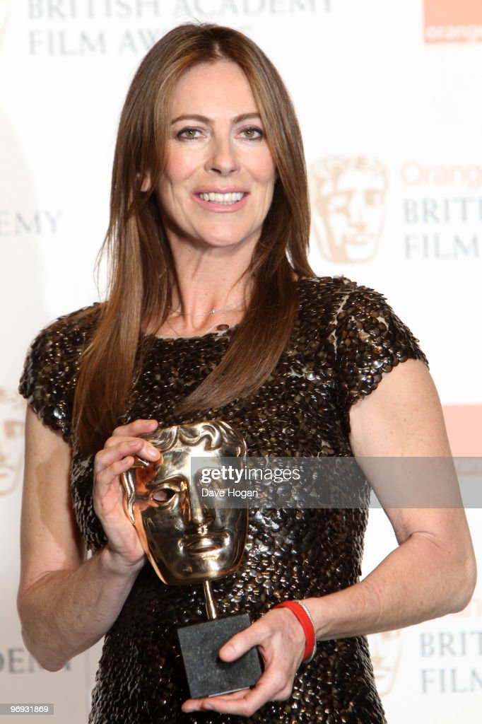 Orange British Academy Film Awards 2010 - Winners Boards
