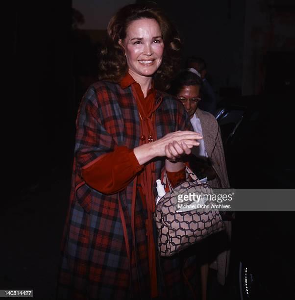 Kathryn Crosby circa 1975