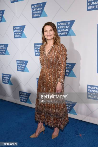 Kathryn Erbe attends the Robert F Kennedy Human Rights Hosts 2019 Ripple Of Hope Gala Auction In NYC on December 12 2019 in New York City