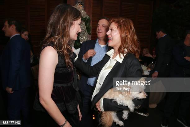 Bad Moms Christmas Susan Sarandon.World S Best Premiere Of Stx Entertainments A Bad Moms