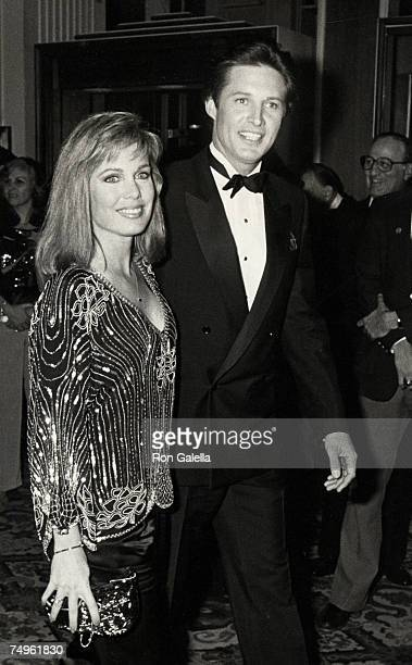 Kathryn Holcomb and Bruce Boxleitner