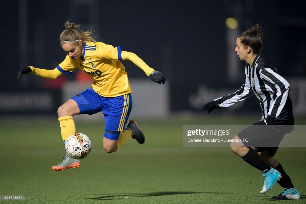 Juventus Women v Juventus Femminile - Coppa Italia