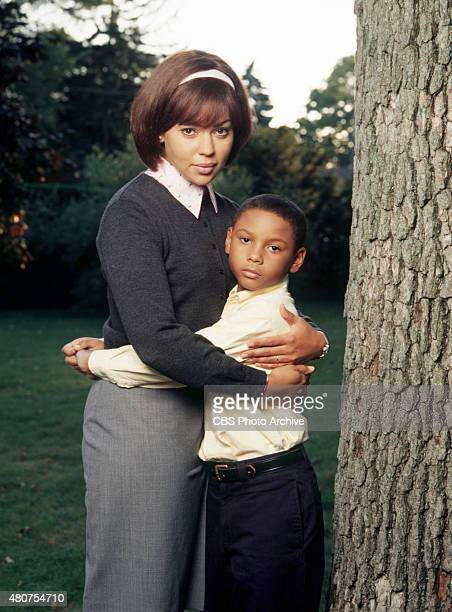 Kathryne Dora Brown and Oren Williams star in FOR LOVE OF OLIVIA a sequel to the 1997 CBS movie To Dance with Olivia to be rebroadcast as the CBS...