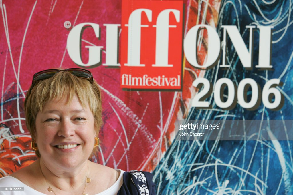 2006 Giffoni International Children's Film Festival - Press Conference and Q&A