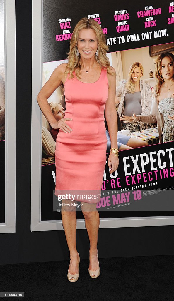 """What To Expect When You're Expecting"" - Los Angeles Premiere - Arrivals"