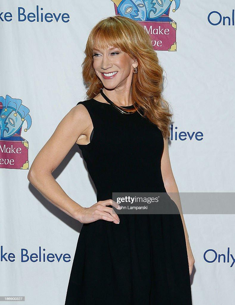 14th Annual Make Believe On Broadway Gala : News Photo