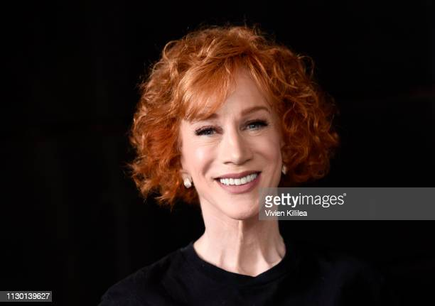 Kathy Griffin attends the 2019 SXSW Conference And Festival on March 8, 2019 in Austin, Texas.
