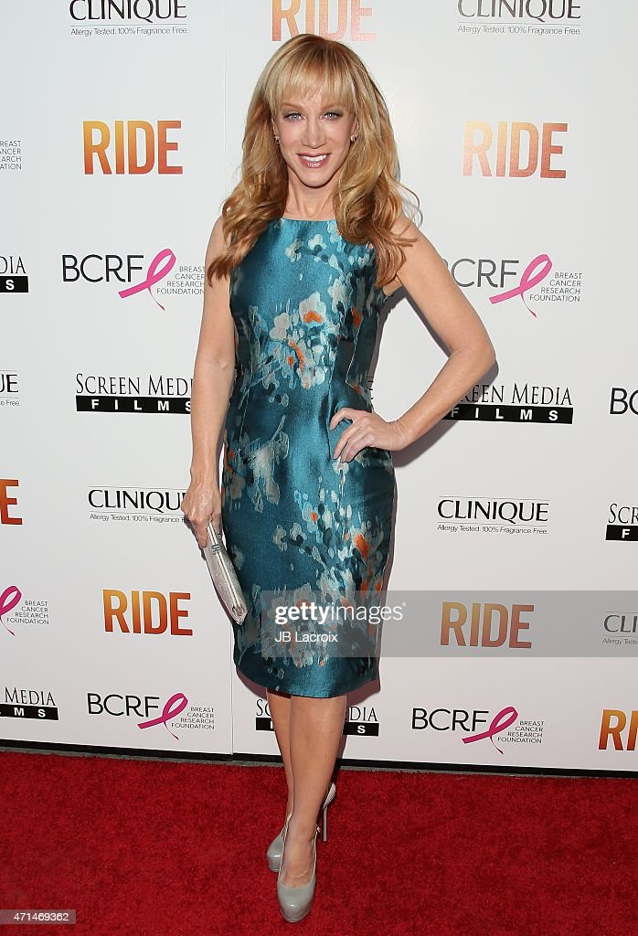 """Ride"" - Los Angeles Premiere"