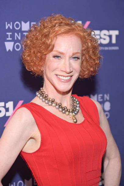 "NY: ""Kathy Griffin: A Hell Of A Story"" - 51Fest Opening Night"