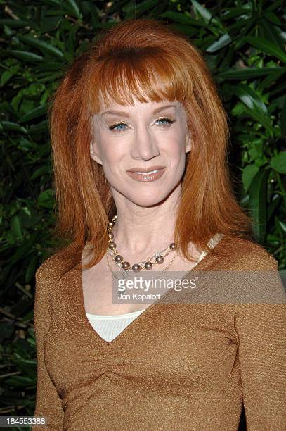 Kathy Griffin during AOL Gold Rush Launch Party September 12 2006 at Les Deux in Los Angeles California United States