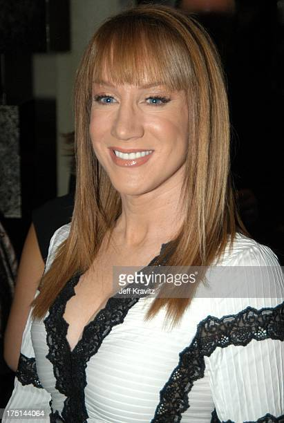 Kathy Griffin during US Weekly Celebrates New Editor In Chief Janice Min at Dolce in Hollywood California United States