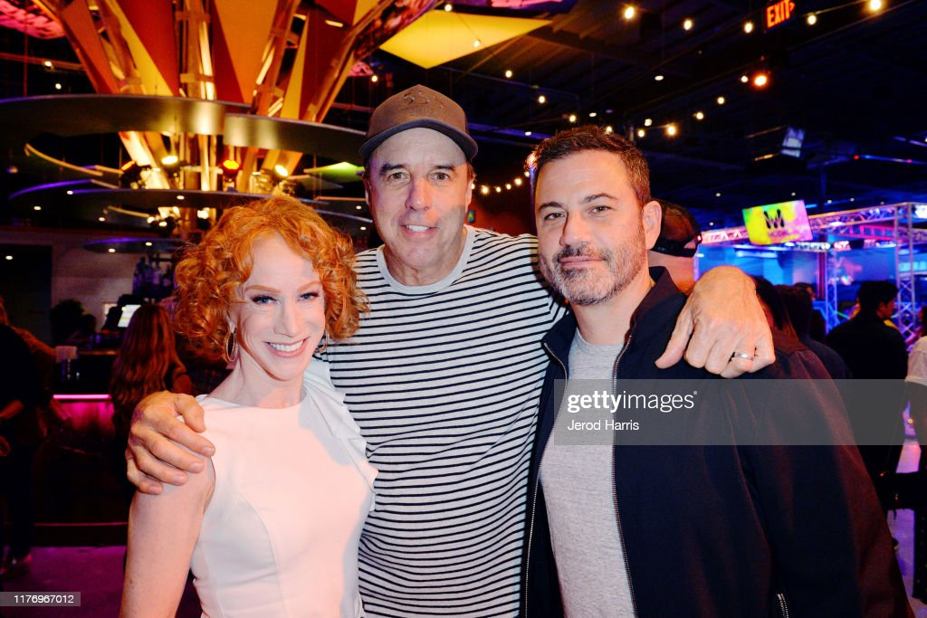 Kathy Griffin Kevin Nealon And Jimmy Kimmel Attend Crank Yankers News Photo Getty Images Kevin nealon, jimmy kimmel & paul scheer. 2