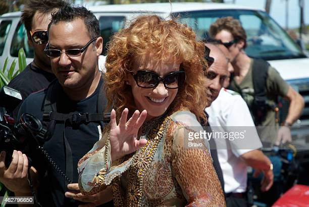 LIST Kathy Griffin with Gloria Estefan and Rosie O'Donnell Pictured Kathy Griffin