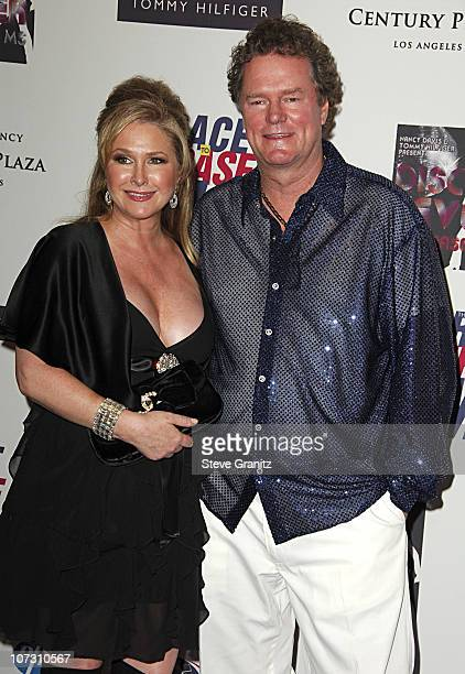 Kathy Hilton and Rick Hilton during 13th Annual Race to Erase MS Sponsored by Nancy Davis and Tommy Hilfiger Arrivals at Hyatt Regency Century Plaza...