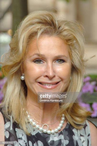 """Kathy Hilton during Sirio Maccioni """"The Story of My Life and Le Cirque"""" Book Party at Le Cirque 2000 in New York City, New York, United States."""