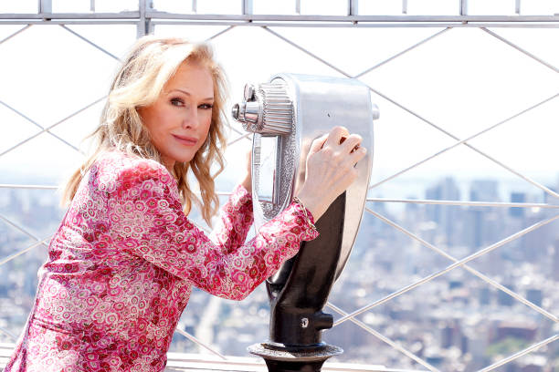 NY: Empire State Building to Host Kathy Hilton of The Real Housewives of Beverly Hills