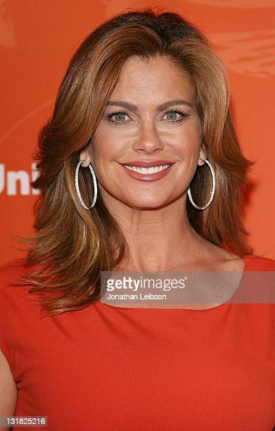 Kathy Ireland arrives to the YWCA Greater Los Angeles 2011 Phenomenal Woman Awards at Omni Los Angeles Hotel on May 18 2011 in Los Angeles California