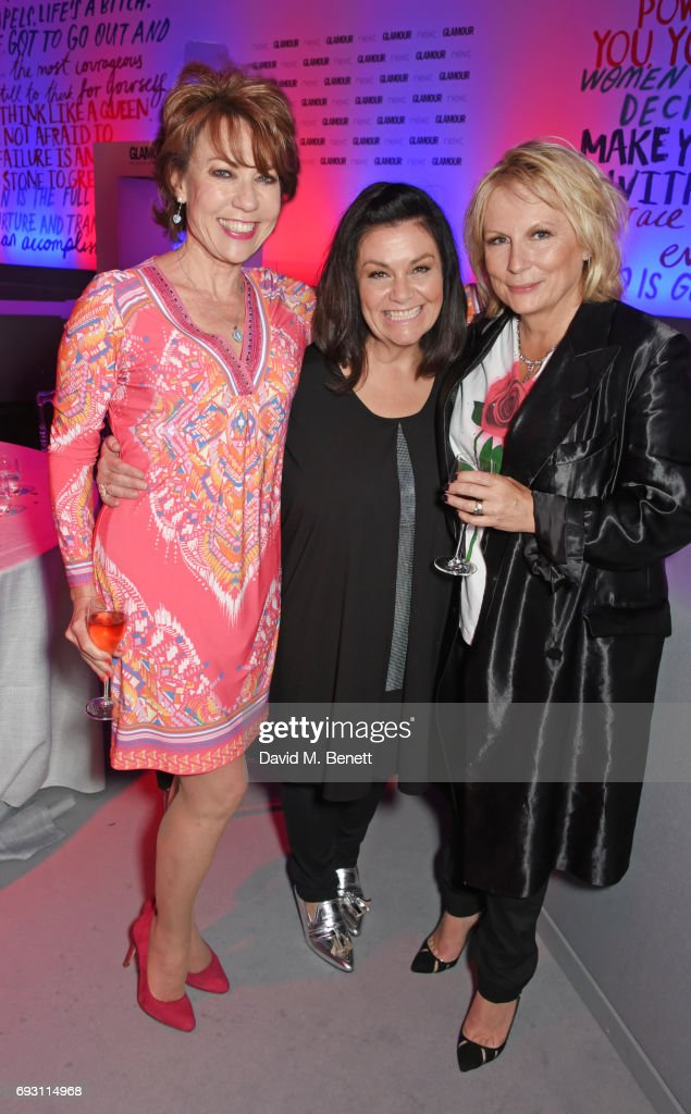 Glamour Women Of The Year Awards 2017 - After Party : News Photo
