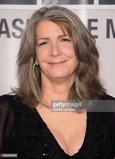 Kathy Mattea attends the SESAC 2014 Nashville Music Awards at Country Music Hall of Fame and Museum on November 2 2014 in Nashville Tennessee