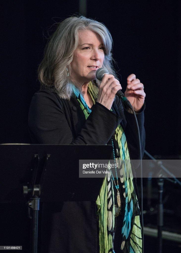 TN: Kathy Mattea Receives Berklee's American Master Award