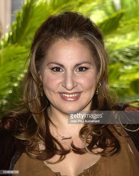 """Kathy Najimy during Disney Channel's """"That's So Raven"""" & """"The Scream Team"""" Photo Calls at The National Cable & Telecommunications Association Press..."""