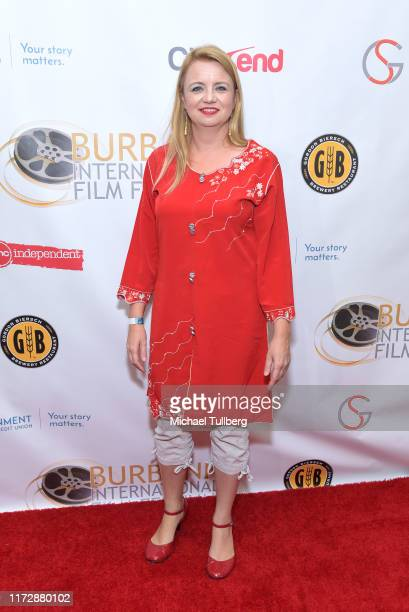 "Kathy Wittes attends the premiere of ""Relish"" at the Burbank International Film Festival at AMC Burbank 16 on September 06, 2019 in Burbank,..."