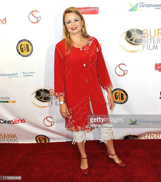 Kathy Wittes attends the Premiere Of Relish At The Burbank International Film Festival held at AMC Burbank 16 on September 6 2019 in Burbank...