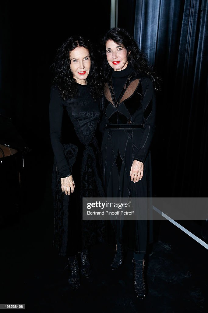"""""""Iccarre"""" : Auction Cocktail To Benefit AIDS Research At Maison Jean Paul Gaultier In Paris"""