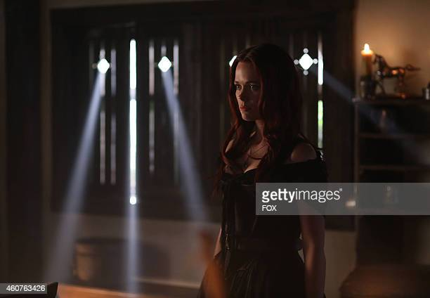 Katia Winter in the The Kindred episode of SLEEPY HOLLOW airing Monday Sept 29 on FOX