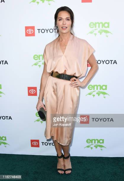 Katie Aselton attends the 29th Annual Environmental Media Awards at Montage Beverly Hills on May 30 2019 in Beverly Hills California