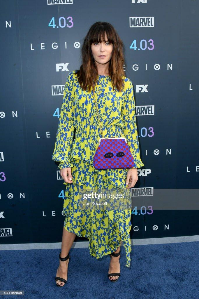 "Premiere Of FX's ""Legion"" Season 2 - Arrivals"