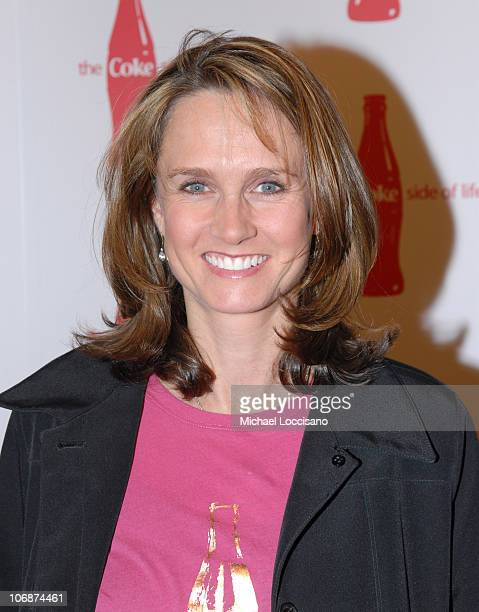 Katie Bayne Senior Vice President CocaCola Brands