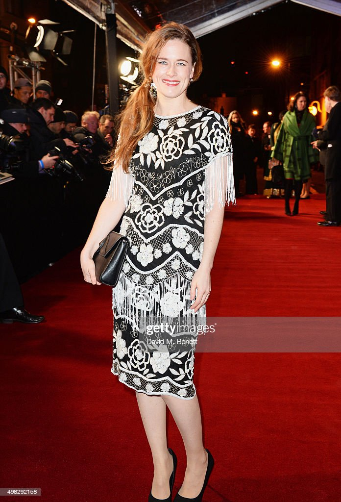 The London Evening Standard Theatre Awards In Partnership With The Ivy - VIP Arrivals