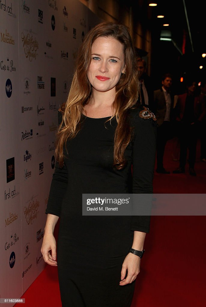 The 16th Annual WhatsOnStage Awards - VIP Arrivals