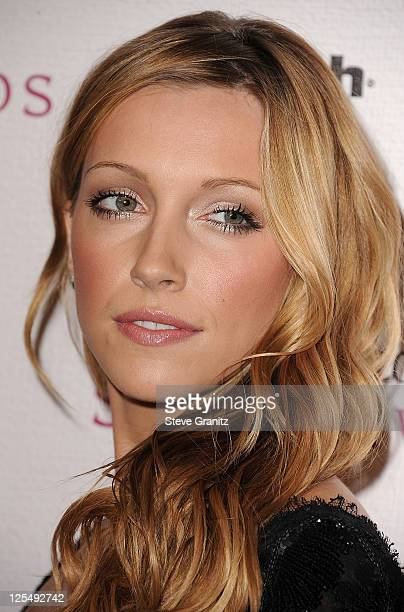 Katie Cassidy attends the 2010 Hollywood Style Awards at The Billy Wilder Theater at the Hammer Museum on December 12 2010 in Los Angeles California