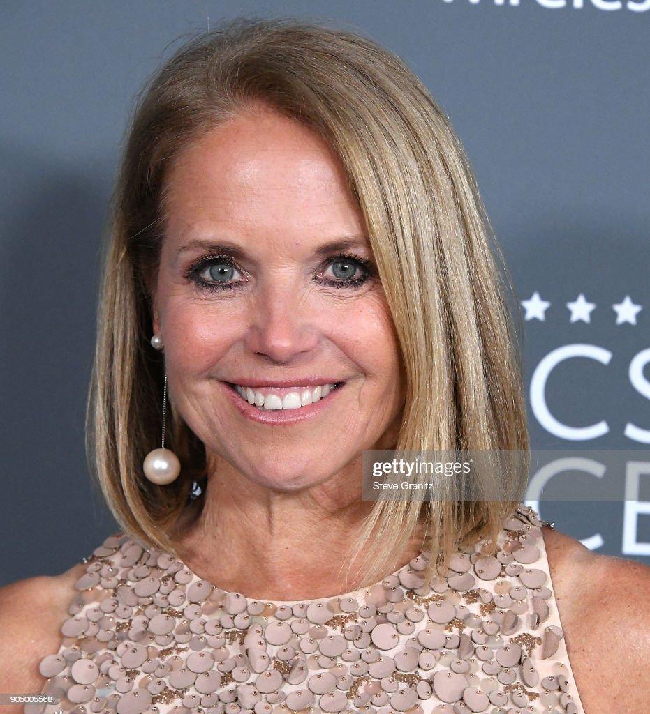 The 23rd Annual Critics' Choice Awards - Press Room : News Photo