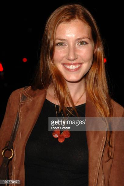 Katie Flynn during I Walk the Line A Night for Johnny Cash Day 2 Arrivals at Pantages Theatre in Hollywood California United States