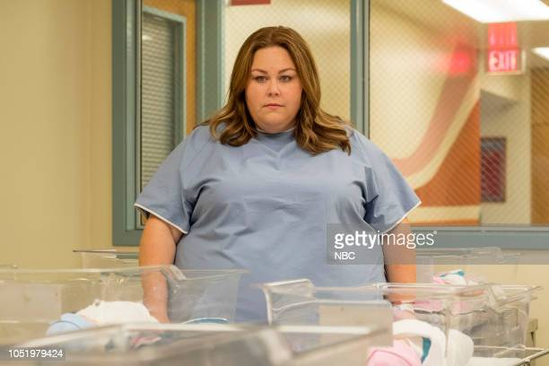 "Katie Girls"" Episode 303 -- Pictured: Chrissy Metz as Kate Pearson --"