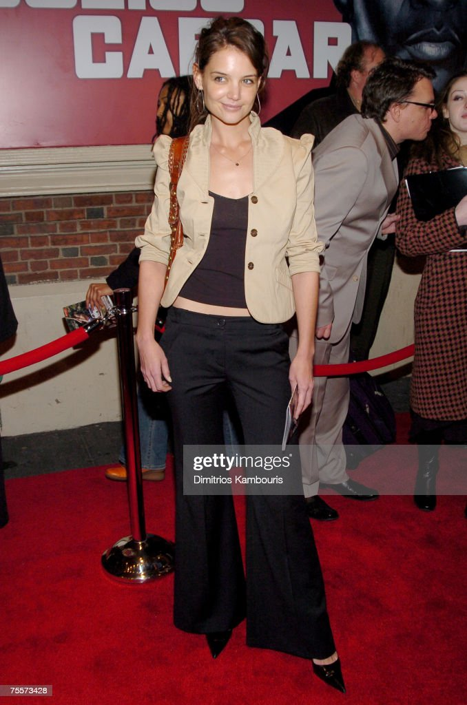 """""""Julius Caesar"""" Opening Night on Broadway - Arrivals and Curtain Call : News Photo"""