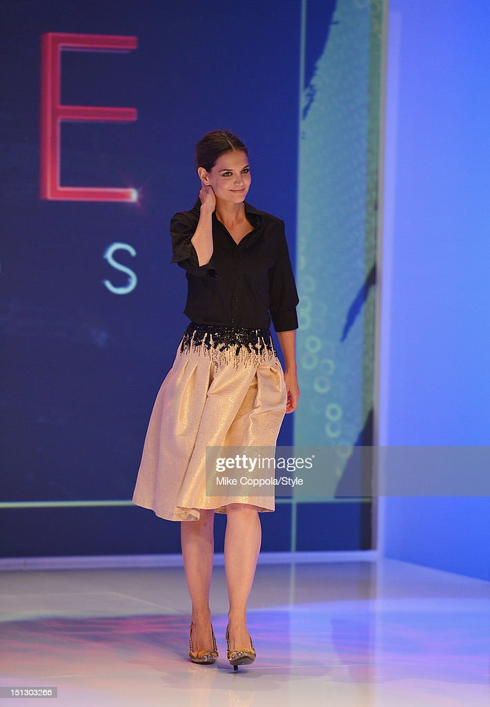 9th Annual Style Awards - Show : News Photo