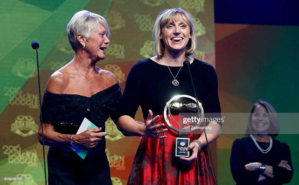 2016 Golden Goggle Awards