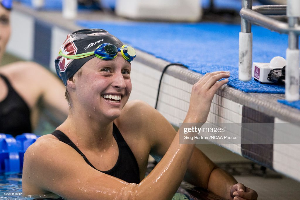 NCAA Division I Women's Swim/Dive Championship