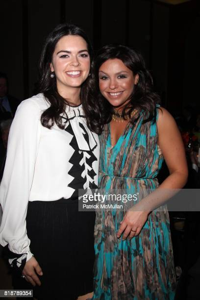Katie Lee and Rachel Ray attend FOOD BANK FOR NEW YORK CITY Presents the 8th Annual CANDO AWARDS Dinner at Abigail Kirsch's Pier Sixty at Chelsea...