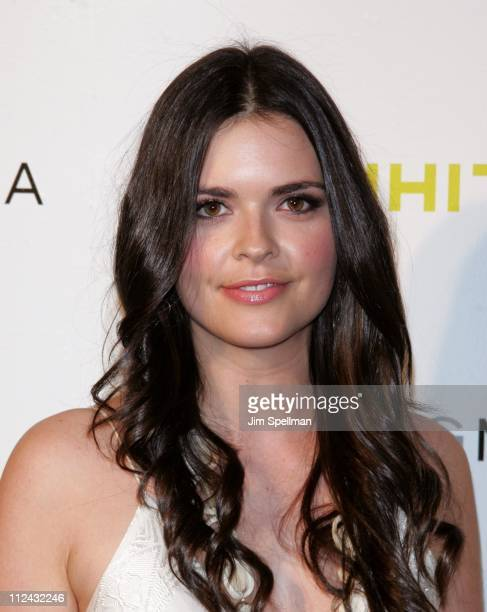 Katie Lee Joel during Whitney Contemporaries Hosts ART PARTY Benefiting the Whitney Museum of American Art's Independent Study Program at Skylight in...