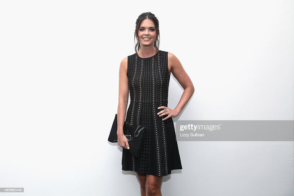 barn event attends spring photos getty dressbarn model dress october images campaign hilary rhoda york at studios new barns picture launch and the on fall