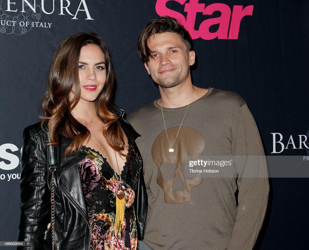Star Magazine's Scene Stealers