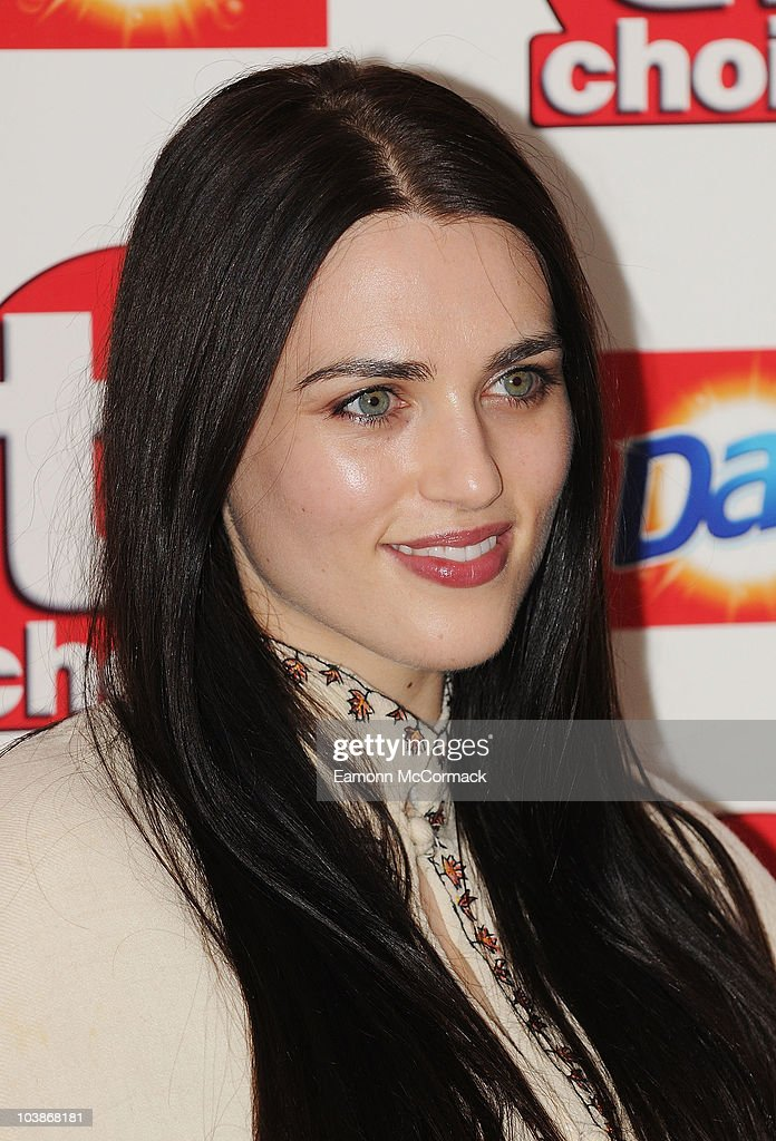 TVChoice Awards 2010 - Arrivals