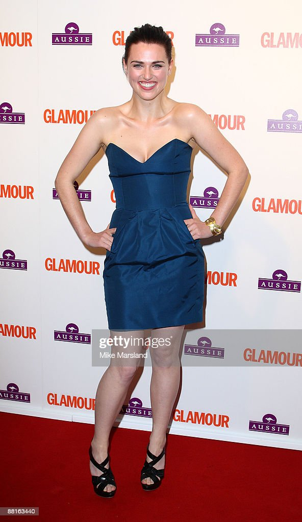 Glamour Women of the Year Awards 2009 - Inside Arrivals